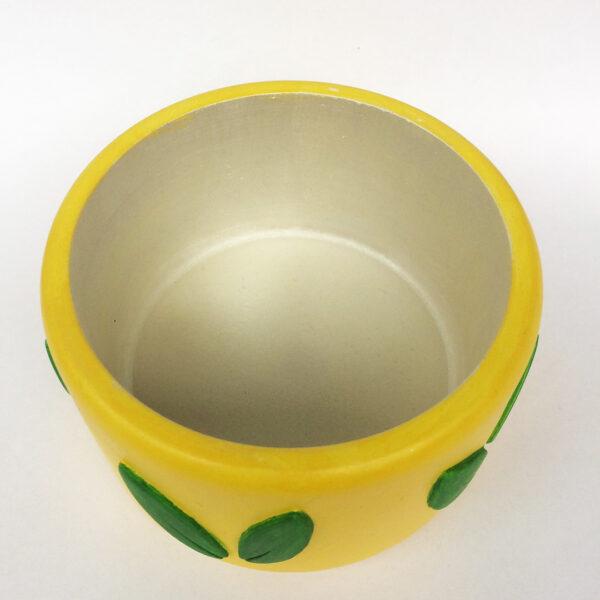 Гипсовая шкатулка для раскрашивания от ТМ Гипсики