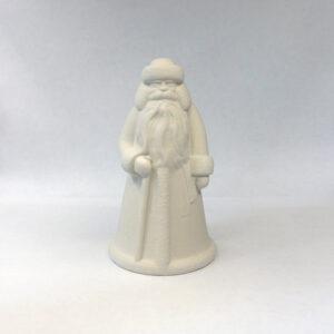 Гипсовая фигурка для раскрашивания Дед Мороз от ТМ Гипсики